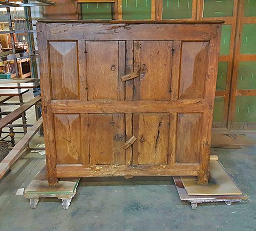 Antique Wardrobe - Furniture Refinishing In Sacramento Remarkable Refinishing